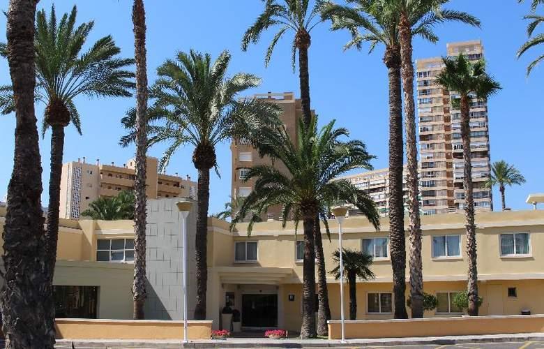 Port Alicante - Hotel - 4