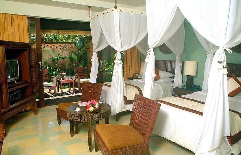 Rama Beach Resort and Villas - Room - 15