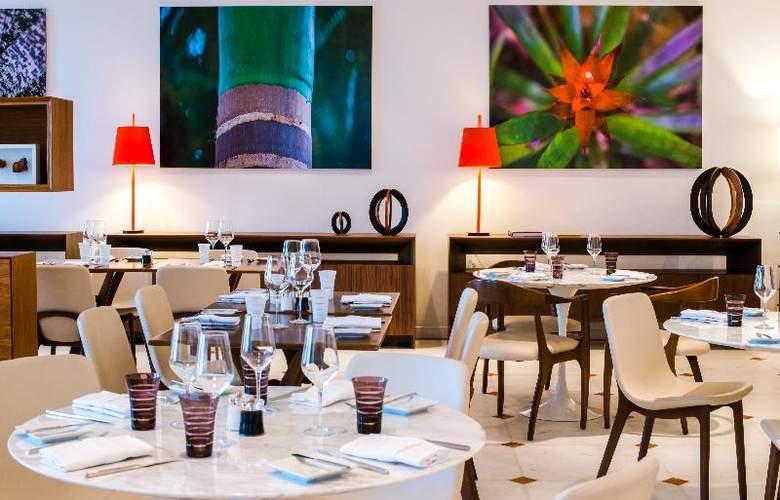 Sofitel Rio de Janeiro Ipanema - Restaurant - 53
