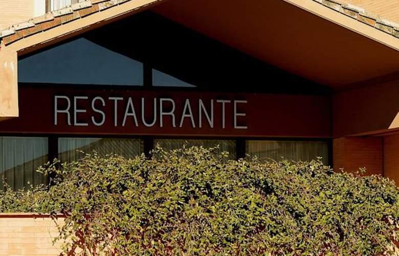 Puerta de Sahagun - Restaurant - 5