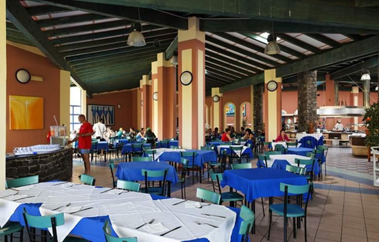Voi Vila do Farol - Restaurant - 14