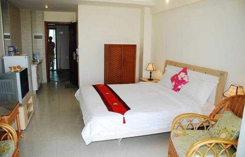 Phoenix Rujia Sea View Holiday Apartment - Room - 5