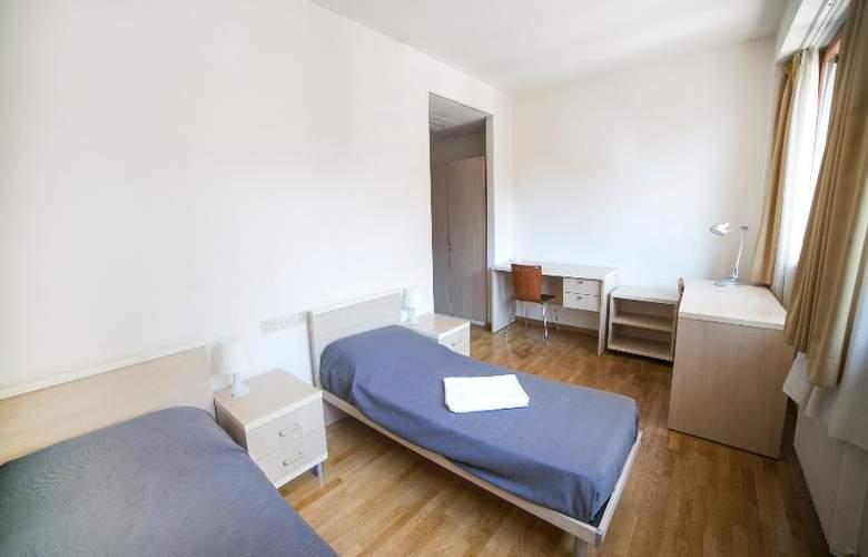 Sunny Terrace Hostel - Room - 28
