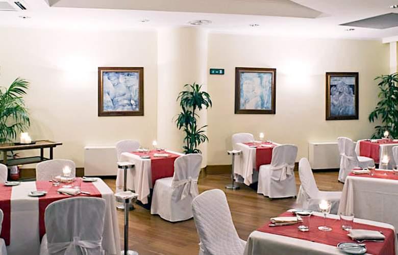 Roma Aurelia Antica - Restaurant - 18