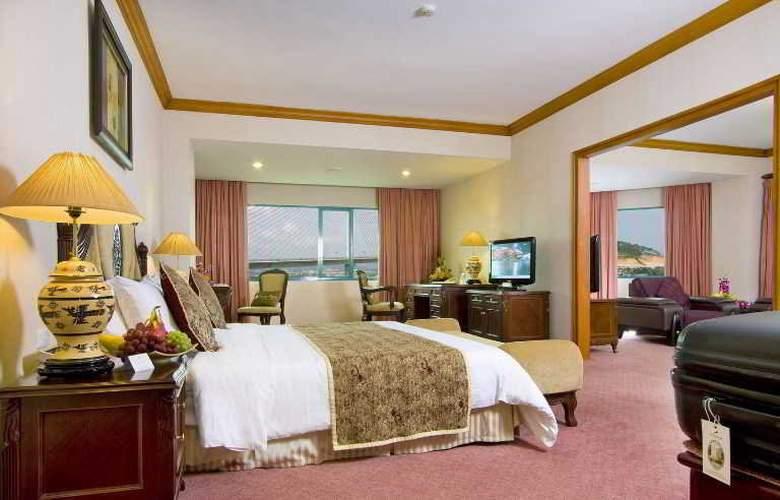 Halong Plaza - Room - 9