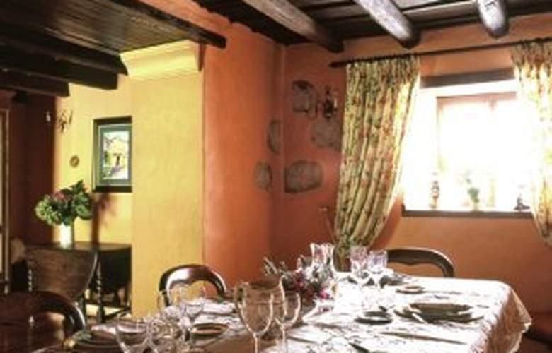Las Calas - Restaurant - 8