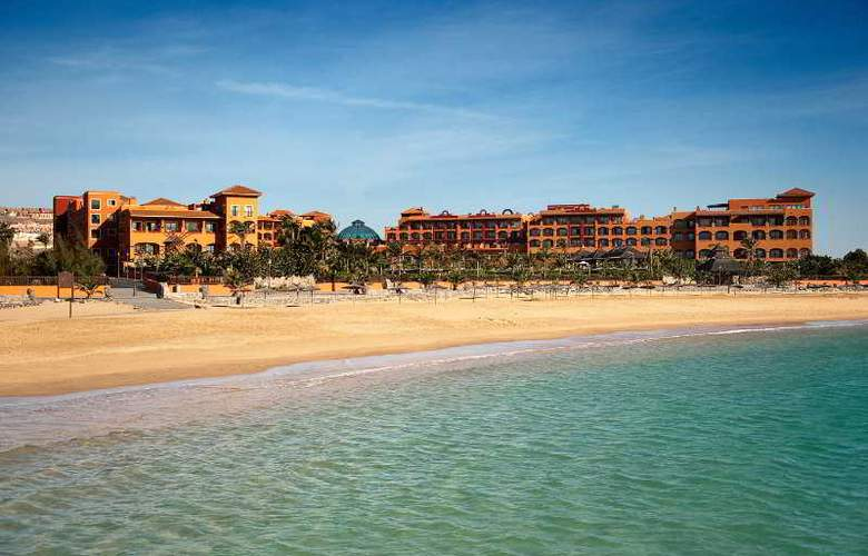 Sheraton Fuerteventura Beach, Golf & Spa Resort - Hotel - 0