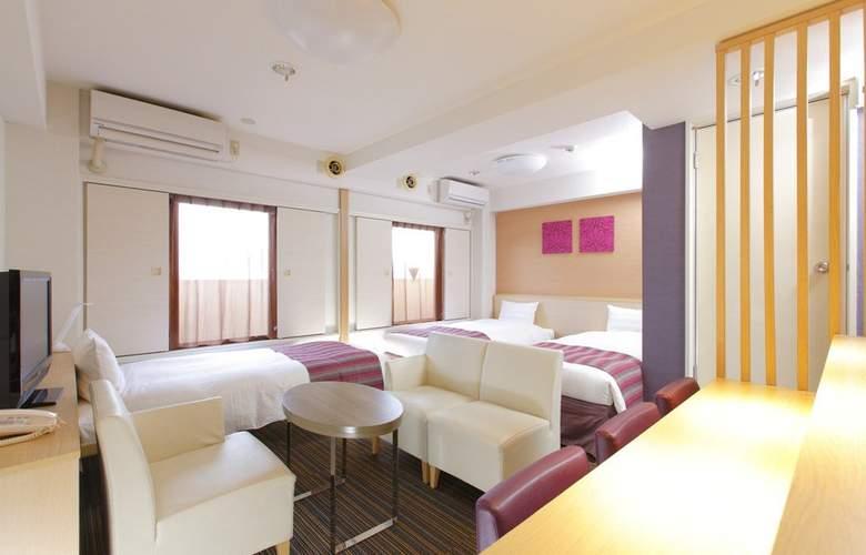 MyStays Asakusa - Room - 3