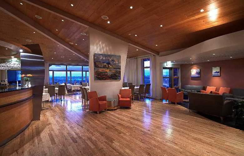Icelandair Hotel Fludir - Bar - 4