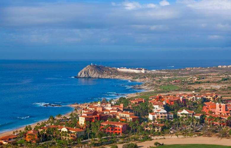 Sheraton Hacienda del Mar Golf & Spa Resort - Beach - 37