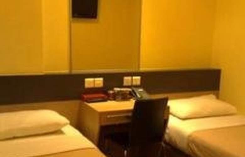ibis budget Singapore Joo Chiat - Room - 5