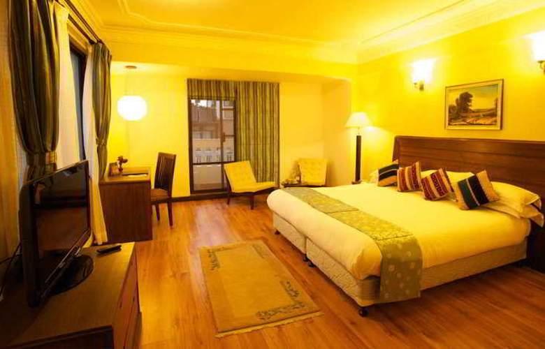 Kathmandu Guest House - Room - 16