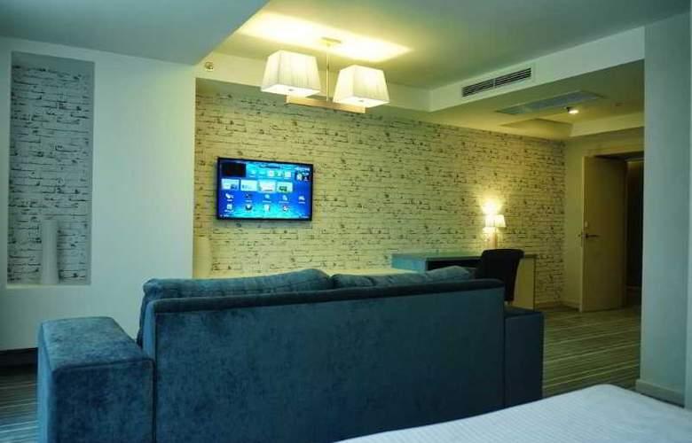 Atlantic Garden Resort - Room - 13