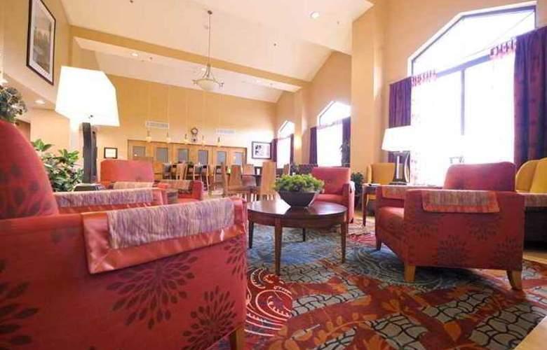 Hampton Inn & Suites Craig - Hotel - 0