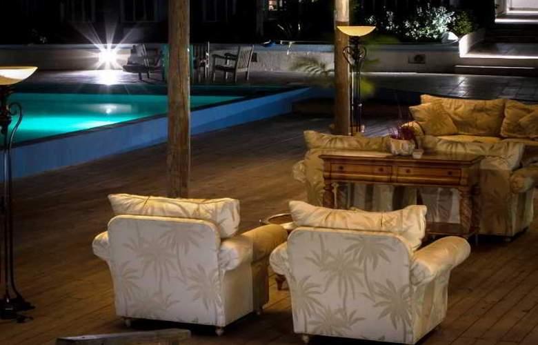 Ocean Point Residence Hotel & Spa - Hotel - 0