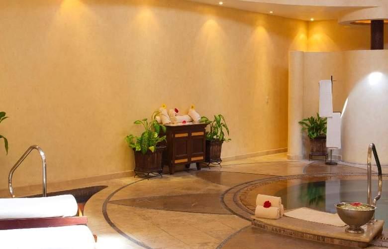 Villa del Palmar Flamingos Beach Resort & Spa - Sport - 9