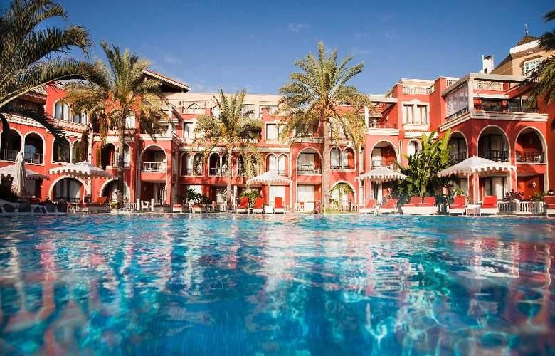 Iberostar Grand Hotel Salome - Solo Adultos - Hotel - 9