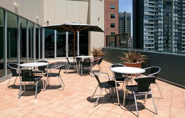 Ibis Melbourne Little Bourke Street - Hotel - 33
