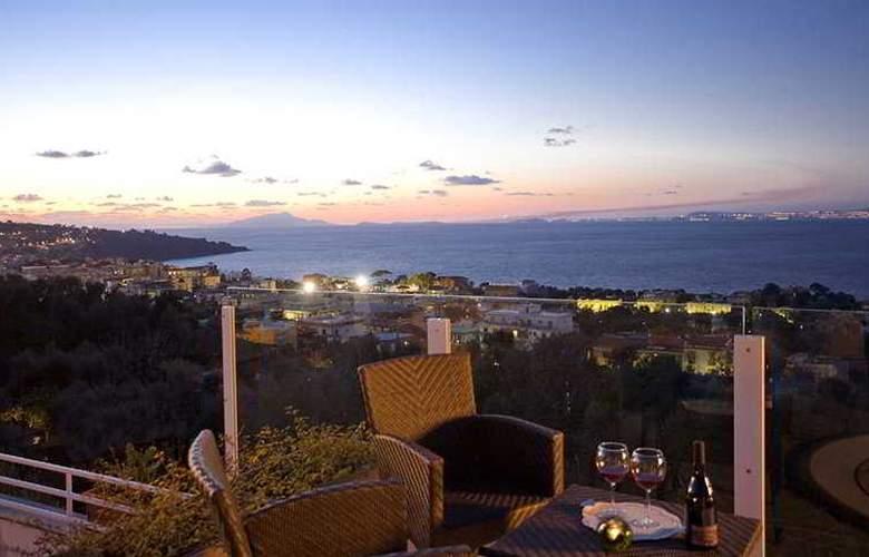 Villa Oriana Relais - Hotel - 0