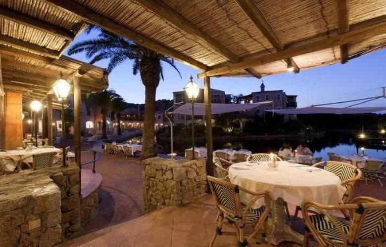 Bagaglino I Giardini Di Porto Cervo - Restaurant - 46