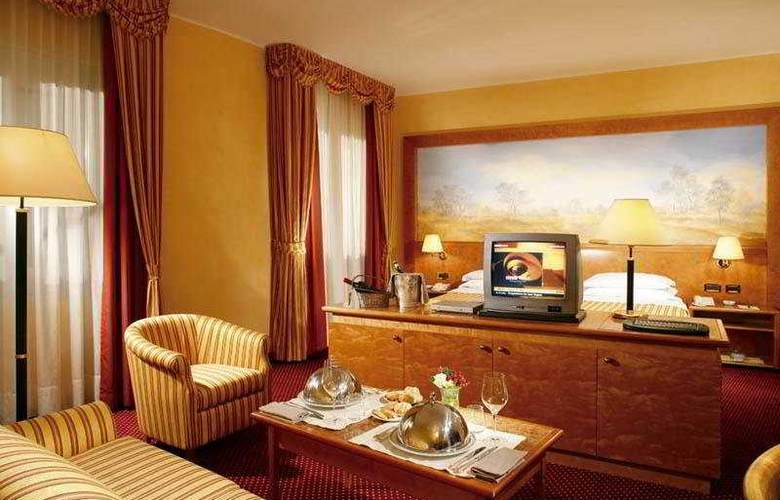 Plaza Padova - Room - 4