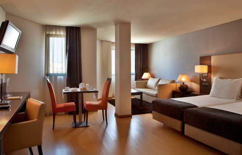 Turim Iberia - Room - 39