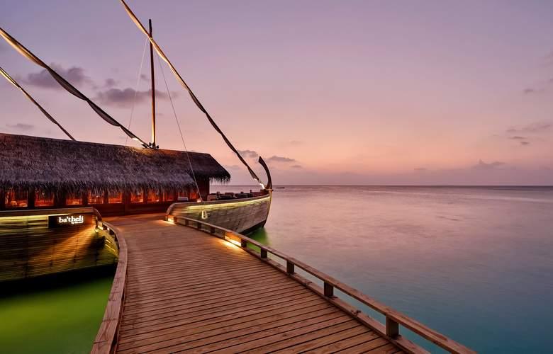 Milaidhoo Island Maldives - Restaurant - 48