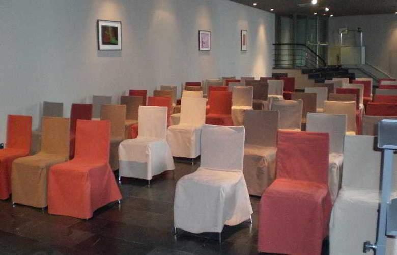 Parador de la Seu d'Urgell - Conference - 14