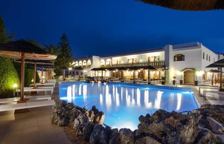 Alianthos Garden  - Hotel - 0