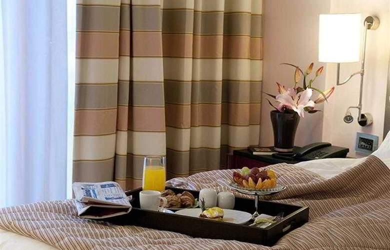 BEST WESTERN PREMIER Villa Fabiano Palace Hotel - Hotel - 57