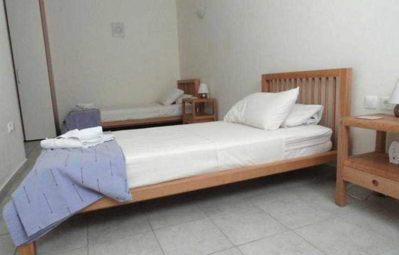 Calypso II - Room - 5