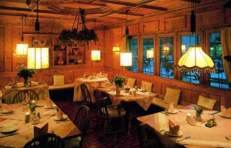 Stefanie - Restaurant - 3