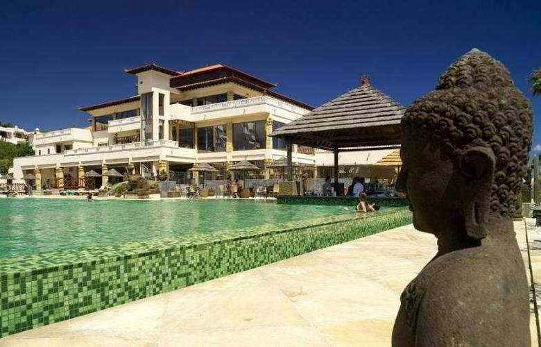 Regency Country Club Apartments Suites - General - 6