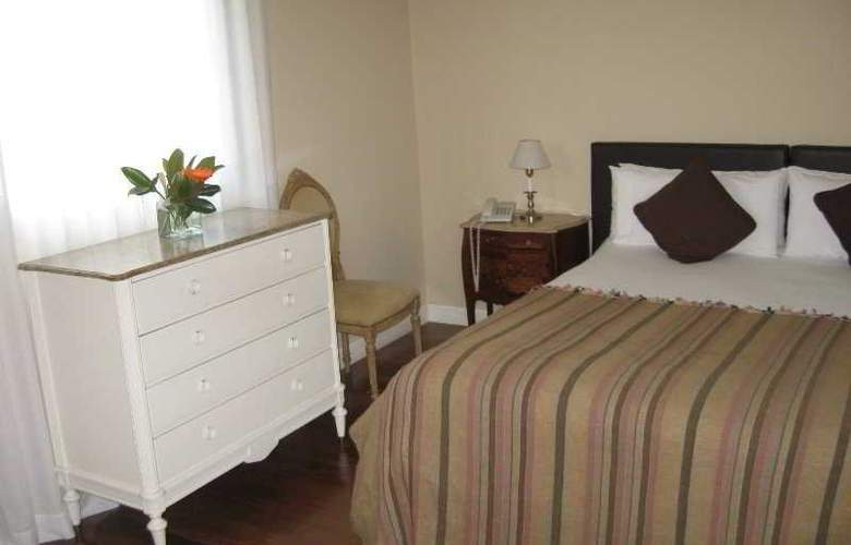 248 Finisterra Hotel Boutique - Room - 5