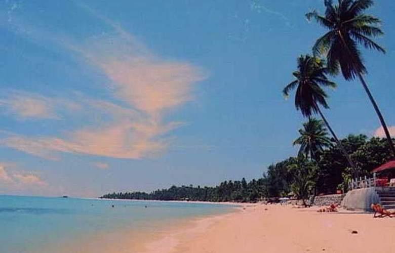 New Lapaz Villa - Beach - 7