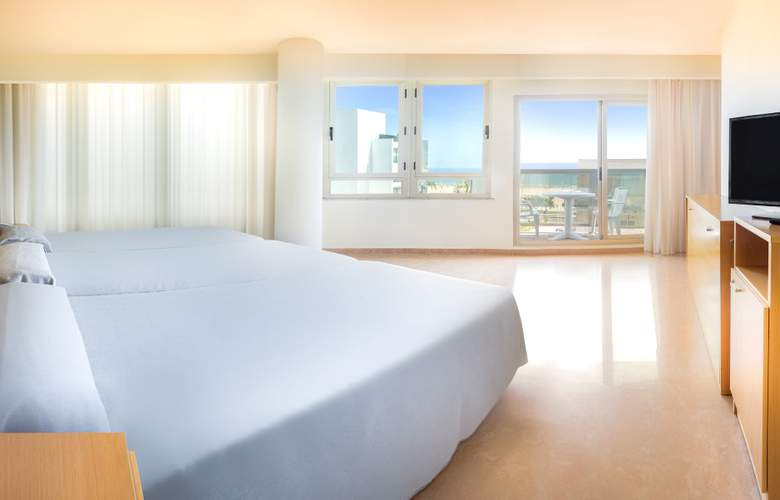 RH Gijón - Room - 13