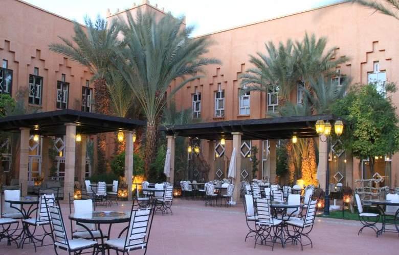 Le Berbere Palace - Terrace - 57