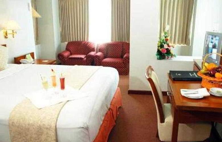 Bisanta Bidakara - Room - 2