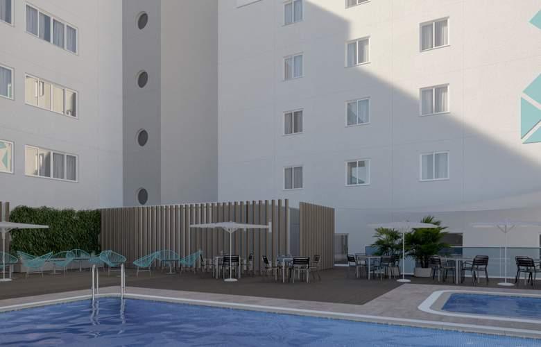Sant Jordi Mallorca - Pool - 13