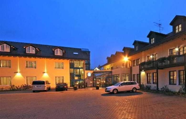 Best Western Hotel Erb - Hotel - 14