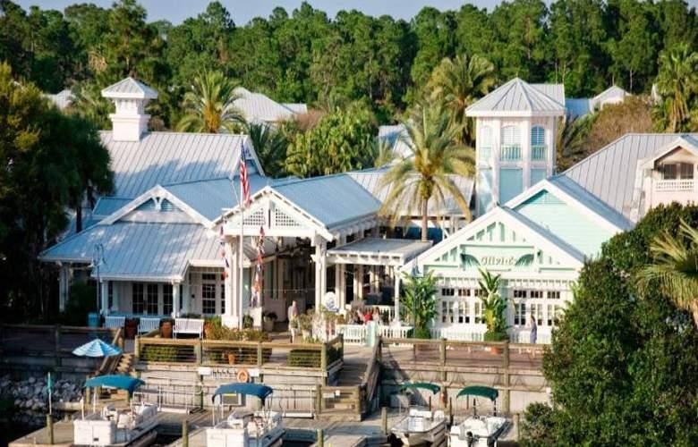 Disney's Old Key West Resort - Hotel - 4