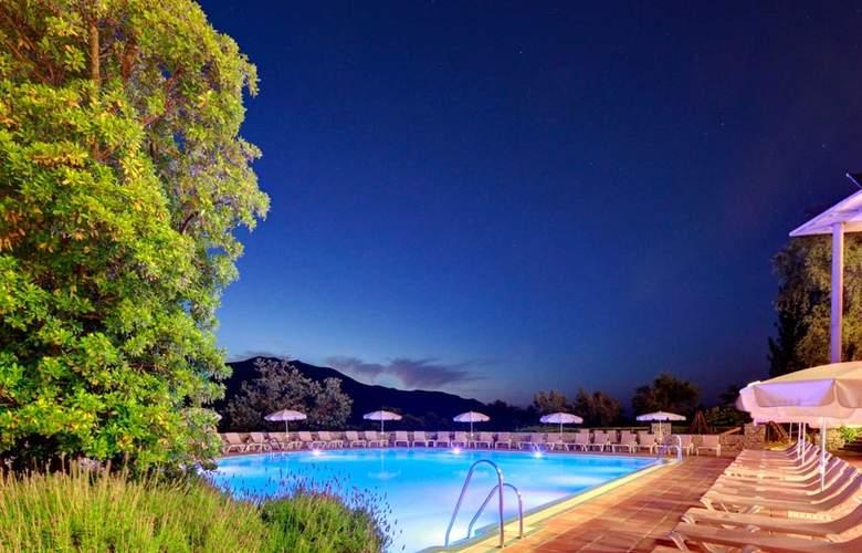 Fuerte Grazalema - Pool - 14