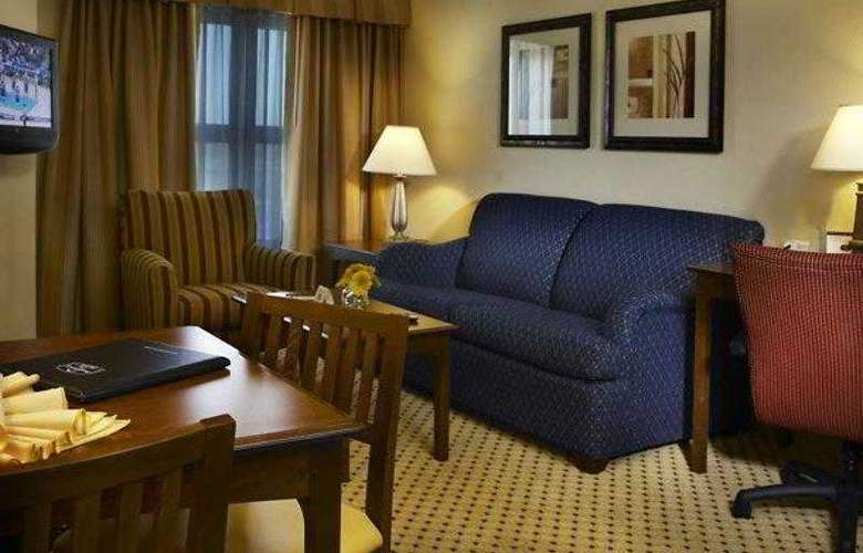 Residence Inn DFW Airport North/Grapevine - Hotel - 27