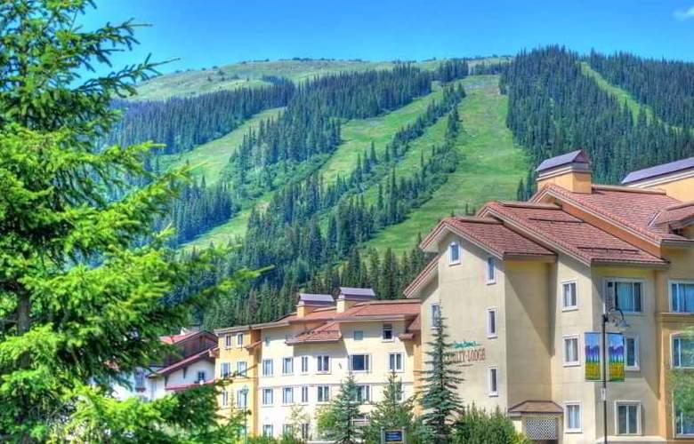 Nancy Greene's Cahilty Lodge - Hotel - 7