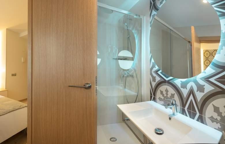 Gastrohotel RH Canfali - Room - 16