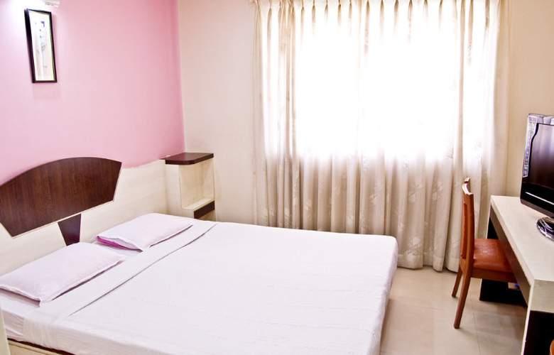 Heritage Dakshin - Room - 3