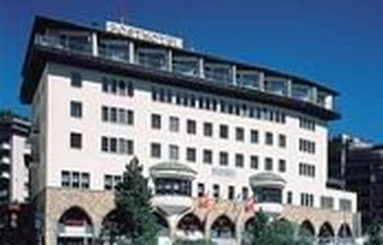 Posthotel - Hotel - 0