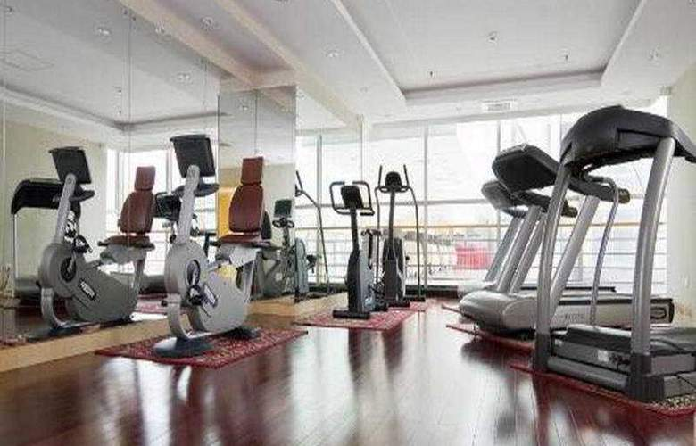 The Biyun Diamond Service Apartment - Sport - 1