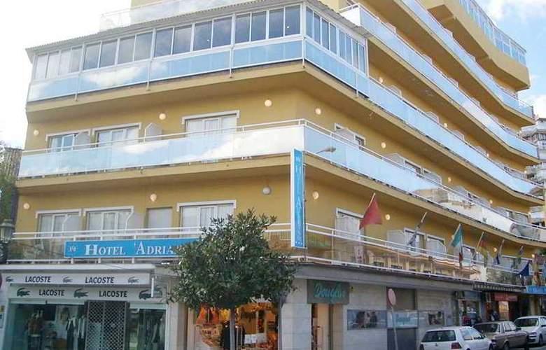Elegance Adriano - Hotel - 0