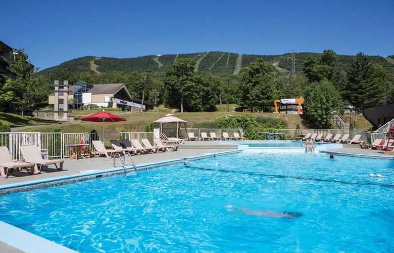 Chateau Mont Sainte-Anne - Sport - 18